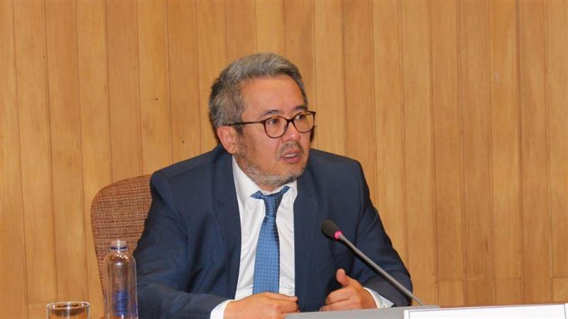 Токаев назначил Талгата Калиева специальным представителем президента РК по Афганистану