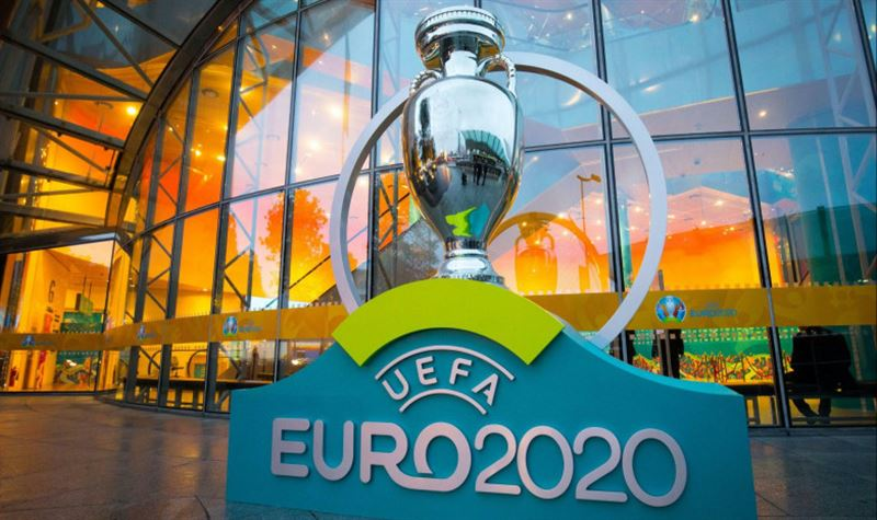 Евро-2020 находится под угрозой отмены или переноса из-за коронавируса