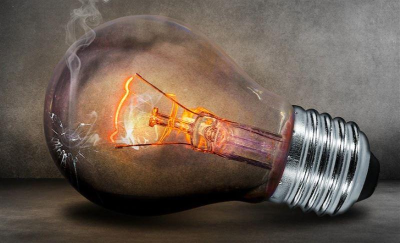Отключать от электроэнергии за долг в 1 тенге начнут в Казахстане