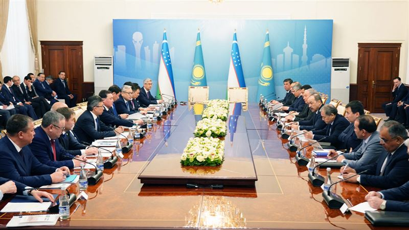По итогам II Форума межрегионального сотрудничества РК и РУ подписаны соглашения на 500 млн долларов