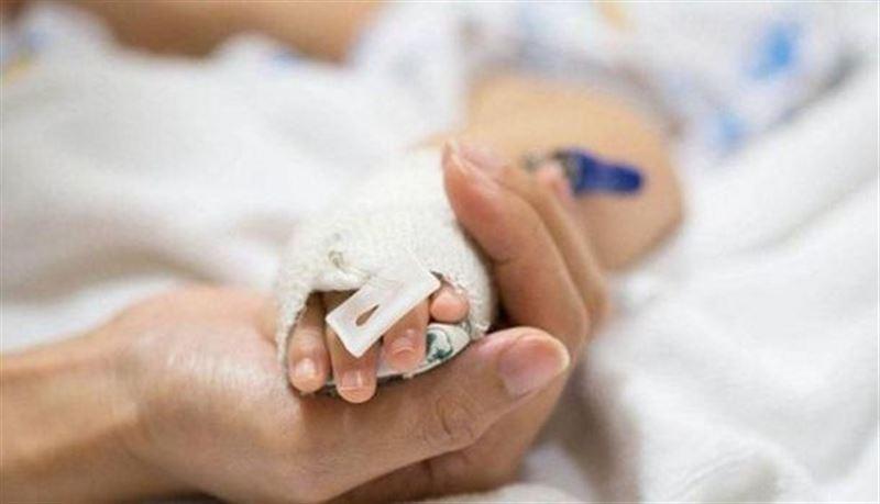 Новорожденная девочка с коронавирусом смогла вылечиться без лекарств
