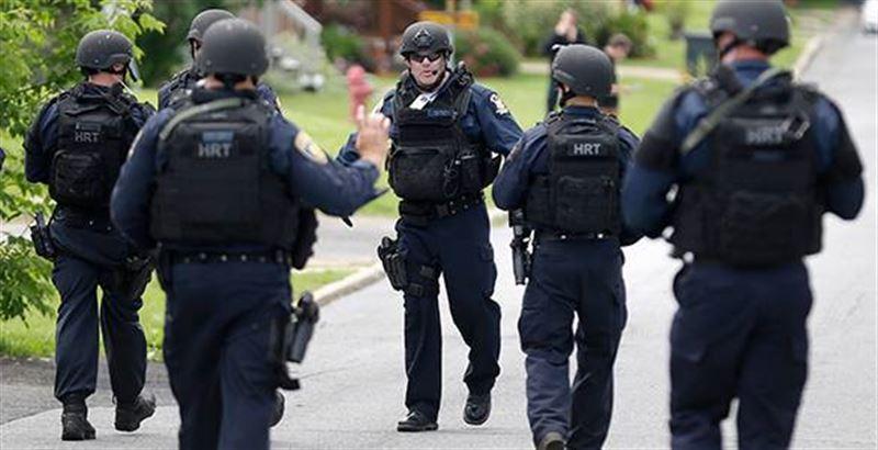 Шестеро были убиты в результате стрельбы в США