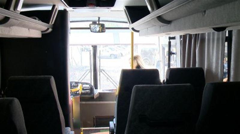Кәмелетке толмаған балалар автобуста тегін жүретін болды