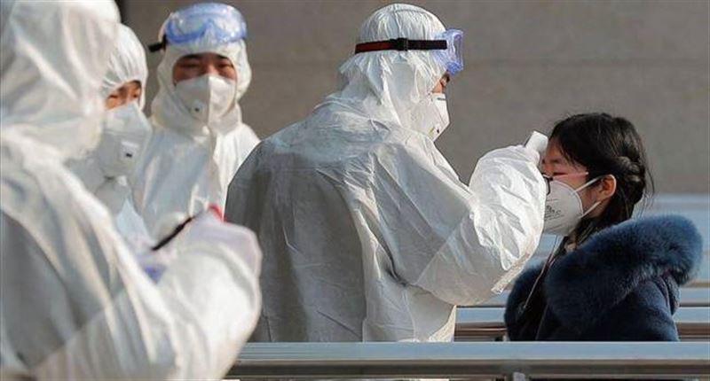 Китай планирует взять под контроль коронавирус к концу апреля