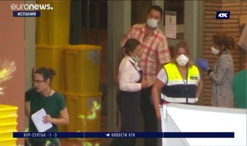 МИД уточняет количество казахстанцев в зоне карантина