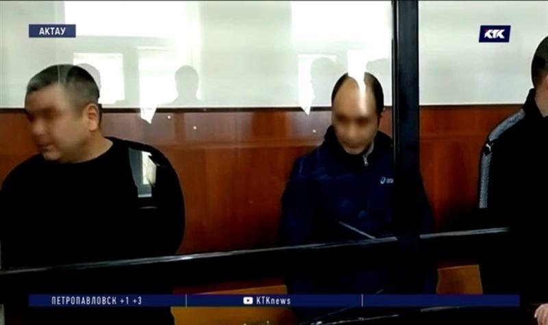 Трое бывших борцов с наркопреступностью приговорены к 5 годам