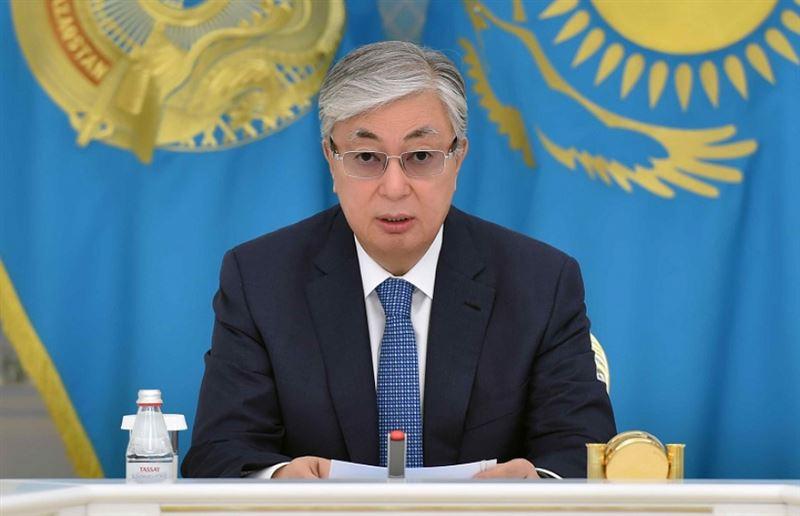 Президент Казахстана поручил принять меры в связи с коронавирусом
