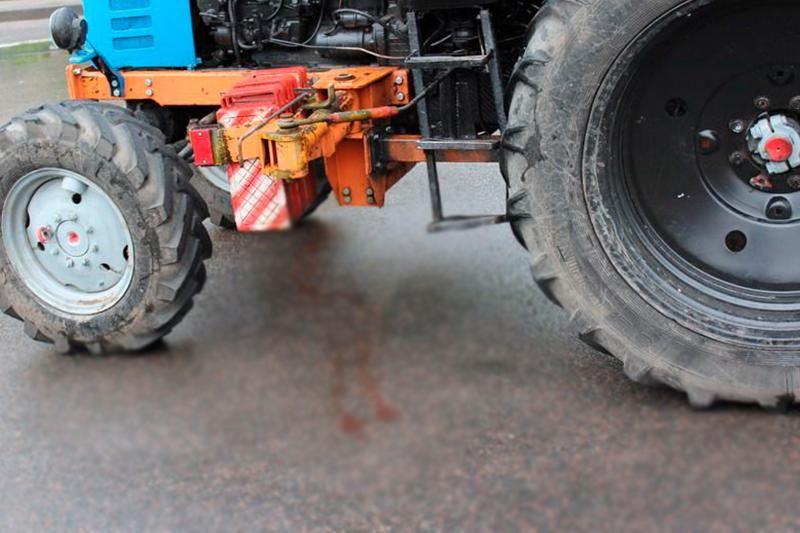 Қостанай облысында бойжеткенді трактор қағып өлтірді