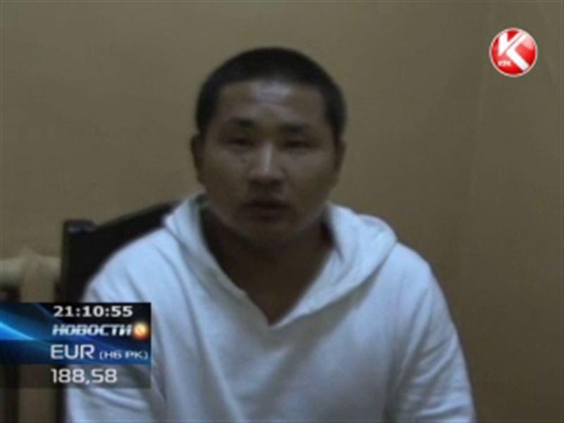 В Шымкенте парень выстрелил в девушку за то, что та отказалась от интимной близости с ним.