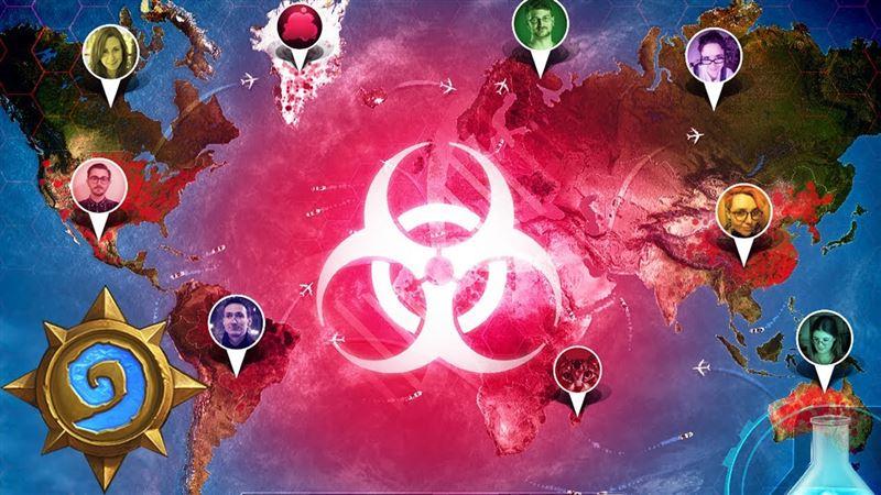 Игру Plague Inc. про смертельный вирус запретили в Китае