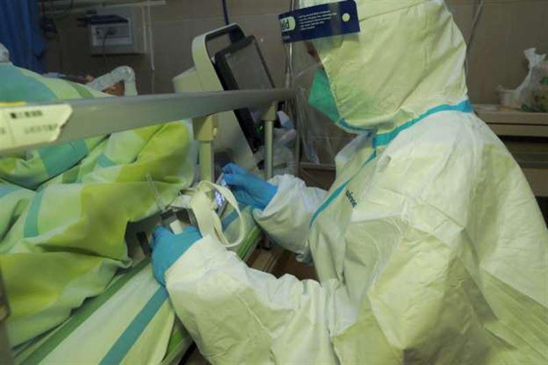 Китай обнародовал данные о вскрытии первого умершего от коронавируса