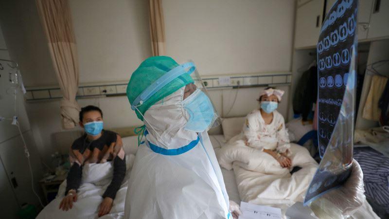 Елімізде 1 миллионнан астам адам коронавирус бойынша тексерілді