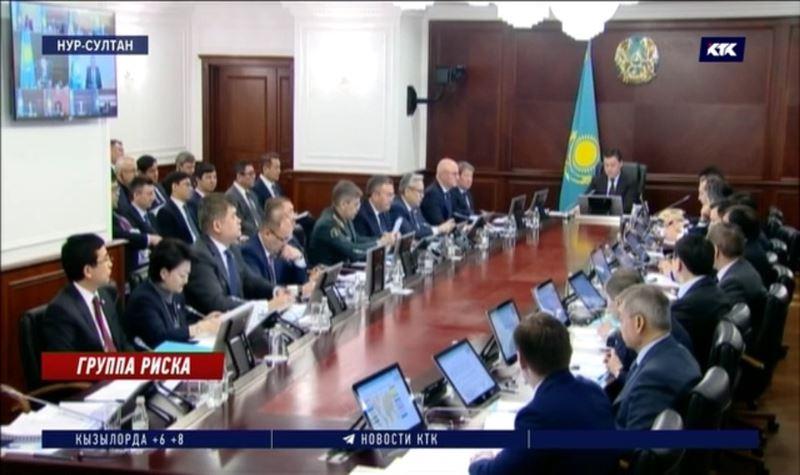 «Не надо бояться, надо готовиться» – в Казахстане разработан «план Б» на случай завоза коронавируса