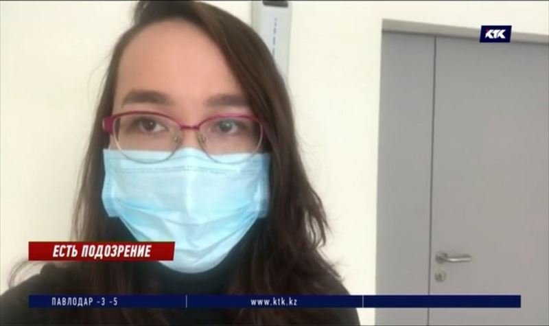 «Взяли уже пять анализов»: изолированные на карантин казахстанцы подозревают неладное