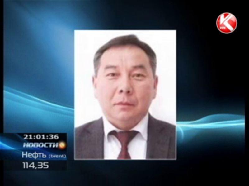 """В Атырау по """"делу Рыскалиева"""" арестовали первого высокопоставленного чиновника"""