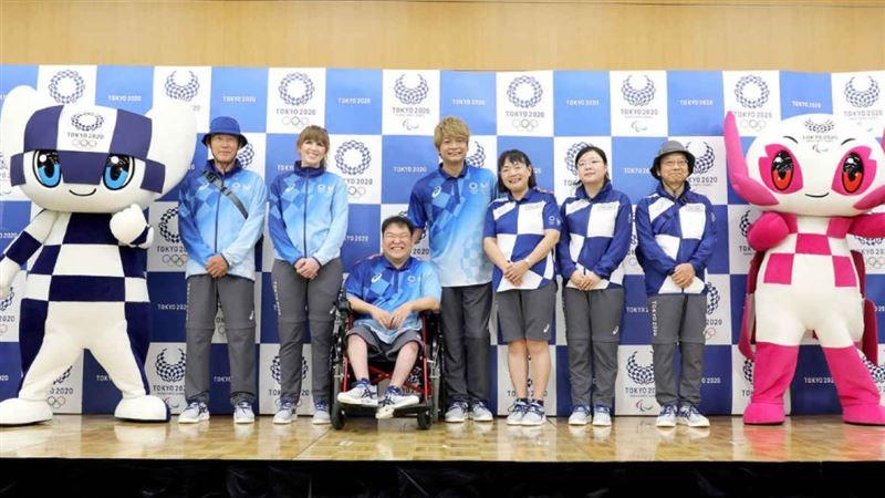 Олимпиаду в Токио могут перенести из-за коронавируса