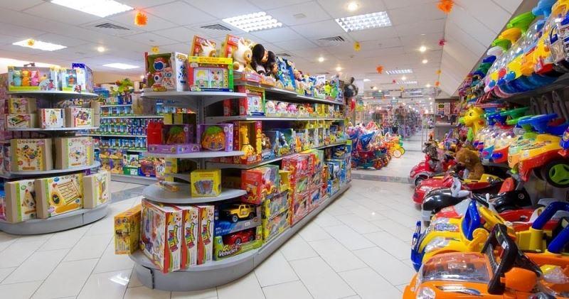 Подросток заразился коронавирусом в магазине игрушек