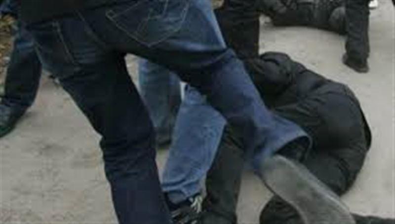 В Актау в массовой драке студенту колледжа проломили голову