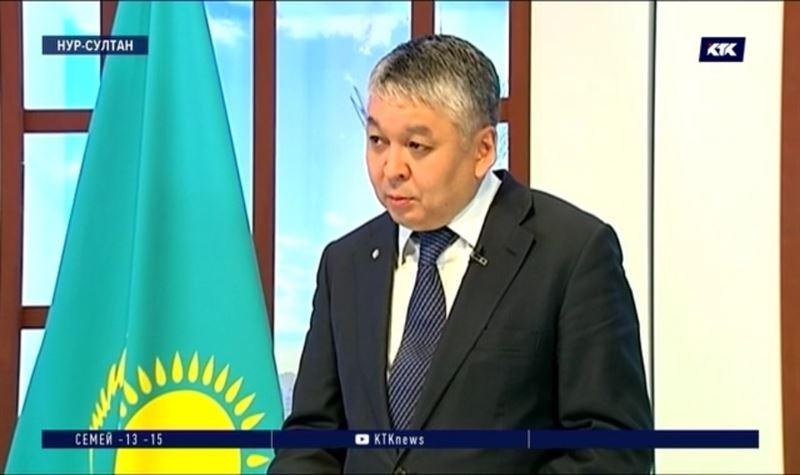 Пассажиры, прибывшие в Казахстан из Сеула, отправлены на карантин