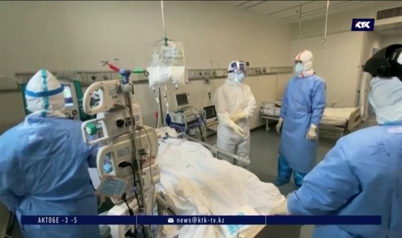Уже 100 тысяч человек заражены коронавирусом