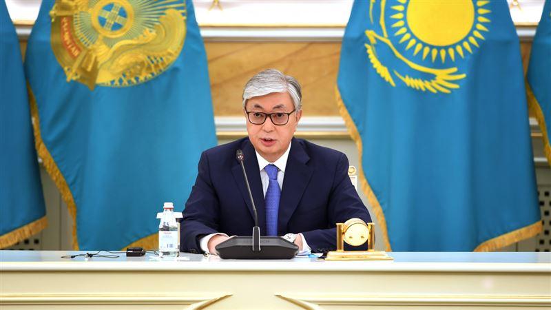 Токаев утвердил указ о концепции внешней политики РК на 2020–2030 годы