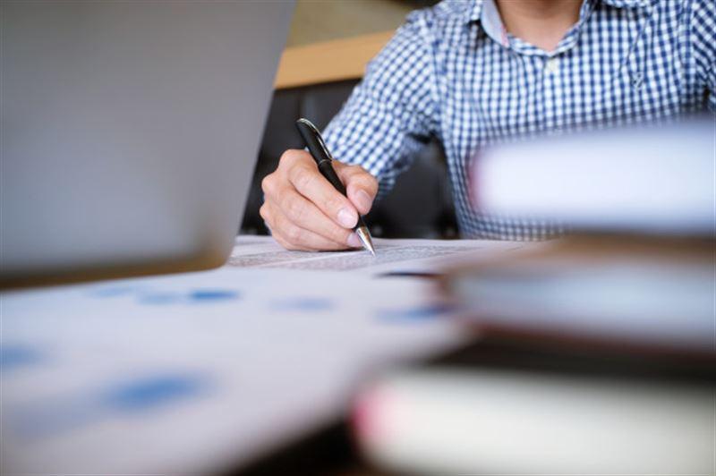 Ученые смогут по почерку определять болезни мозга