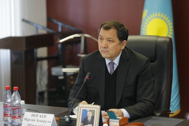 Министр энергетики ответил на вопрос журналистов о том, что будет с ценами на бензин