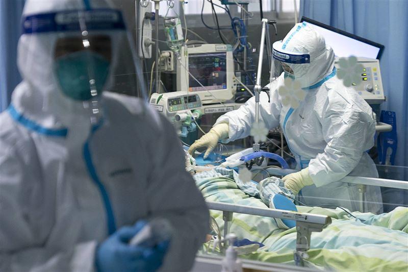 Новые симптомы заболевания, вызываемого коронавирусом, нашли ученые