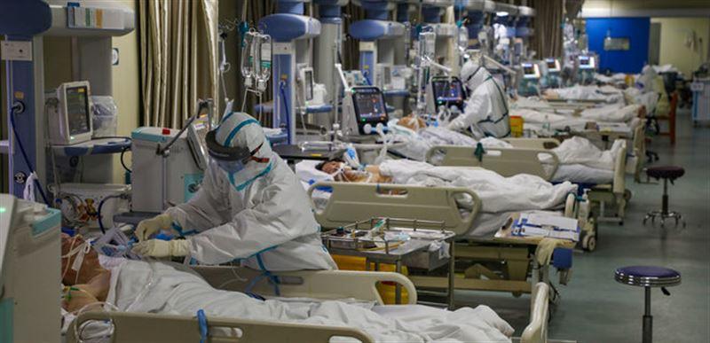Выявлена температура, при которой быстрее распространяется коронавирус