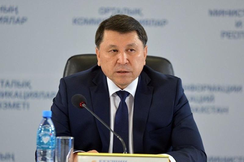 Когда в Казахстане может появиться коронавирус