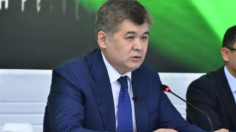 Министр: Елімізде коронавирус жұқтырғандар жоқ