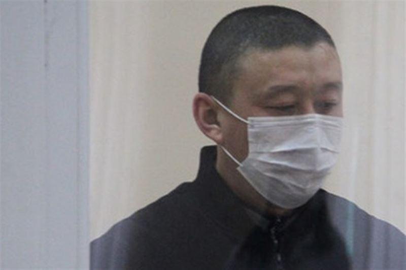 Бывшему полицейскому в Уральске вынесли приговор по делу о ДТП со смертельным исходом