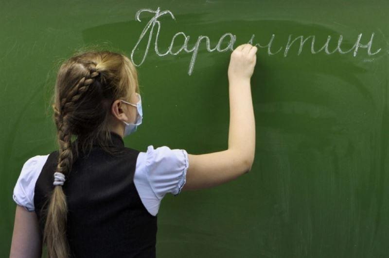 Карантин введен в Украине из-за коронавируса