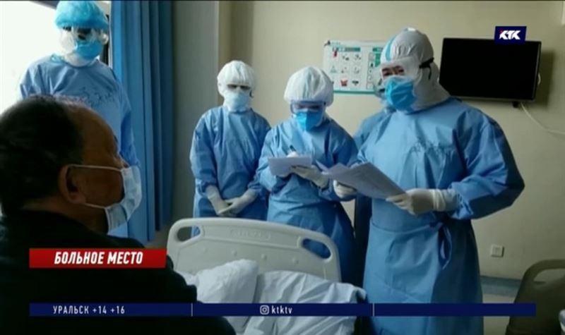 Коронавирус в Китае пошел на спад, а в других странах – на подъем