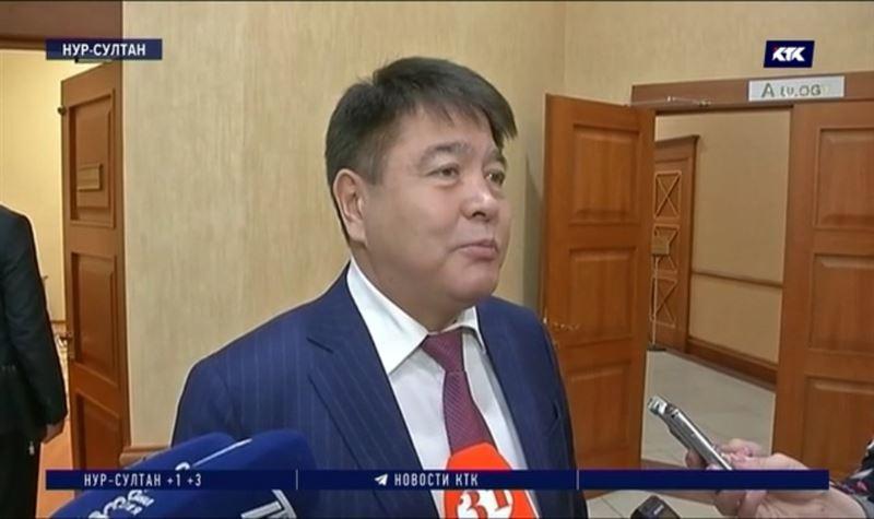Заместитель генпрокурора сообщил о задержаниипятерых участников кордайского конфликта