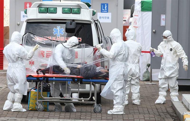 ВОЗ признала коронавирус пандемией