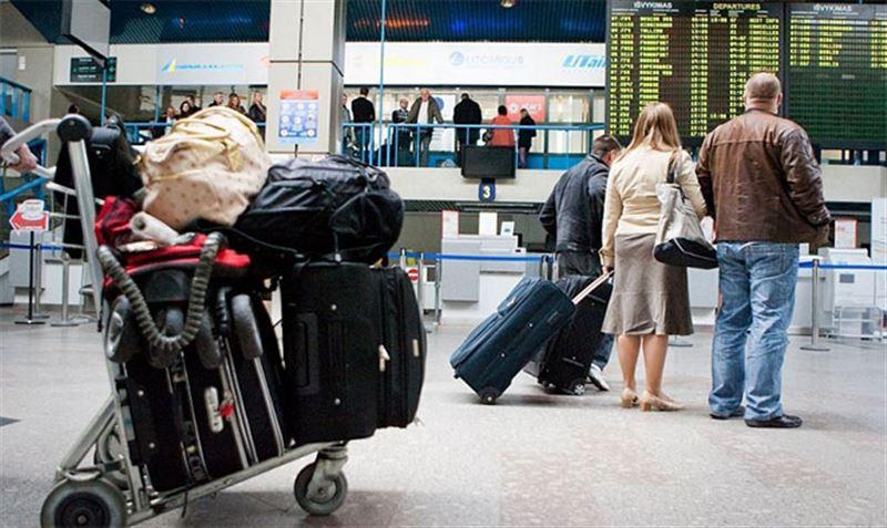 За год 22 тысячи трудоспособных граждан покинули Казахстан