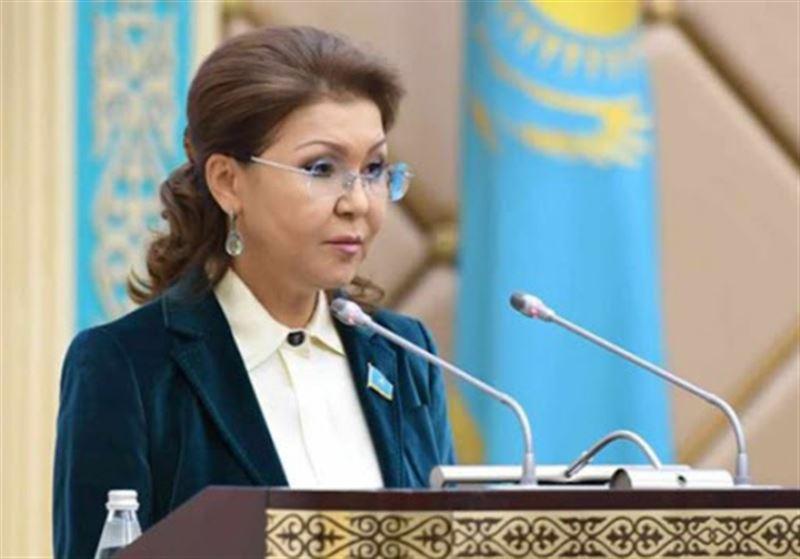Председатель Сената Парламента РК удостоена премии мира