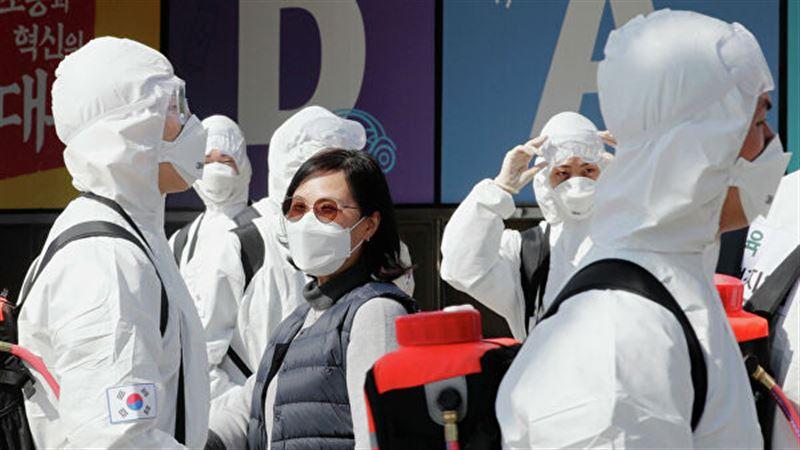 Китайские эксперты назвали срок завершения пандемии коронавируса