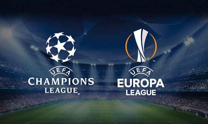 Все матчи Лиги чемпионов и Лиги Европы отложены из-за коронавируса
