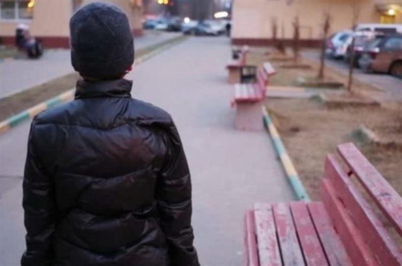 Пропавший школьник был найден на заброшенной даче в Алматинской области