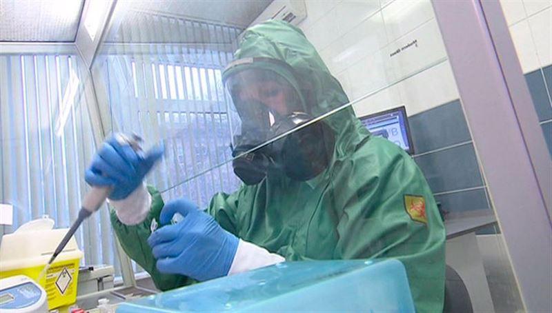 Новых случаев коронавируса в Казахстане за сутки не зарегистрировано – Минздрав