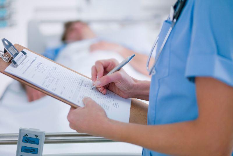 Алматыда коронавирус жұқтырғандардың хәлі: Біреуі орташа ауыр жағдайда