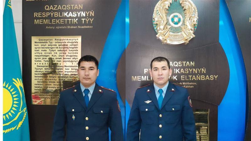Полицейские застрелили алабая, напавшего на 7-летнего мальчика в Кызылординской области