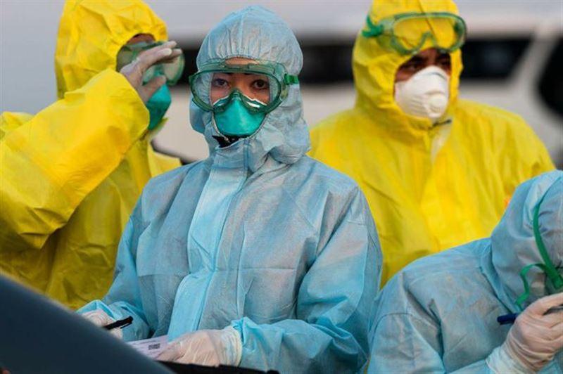 Число зараженных коронавирусом в Узбекистане выросло до четырех