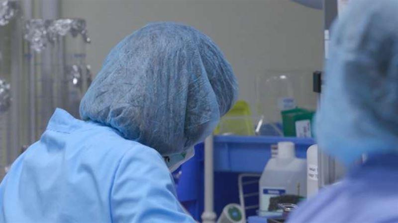 Стало известно о состоянии девочки из Алматы с коронавирусом