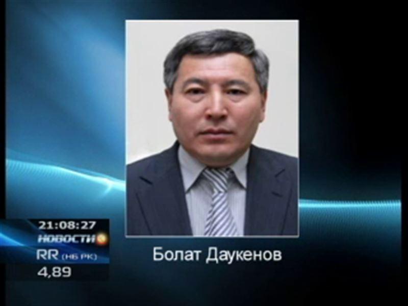 Продолжаются аресты атырауских чиновников