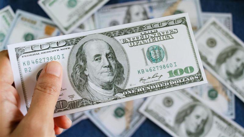 Қазақстанда доллар 440 теңгеден сатылып жатыр