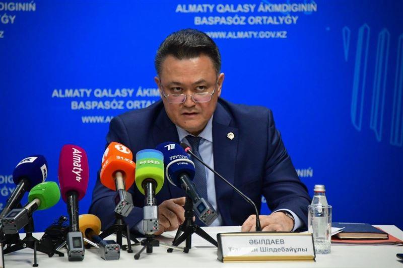Глава управления общественного здоровья Алматы рассказал о состоянии зараженных коронавирусом