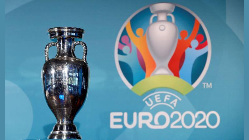 Футболдан 2020 жылғы Еуропа чемпионаты келесі жылға ауыстырылды